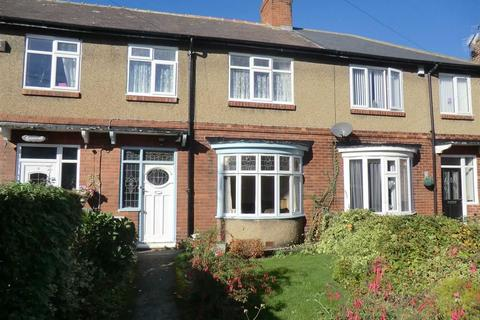 3 bedroom terraced house for sale - 5, Charlotte Terrace, Chilton