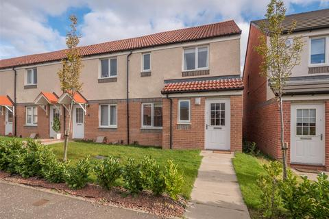 3 bedroom house for sale - 30 Dunipace Road, Edinburgh, EH12 9GH