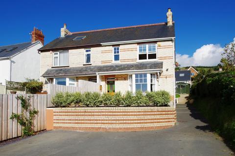 4 bedroom semi-detached house for sale - Lower Park Road, Braunton