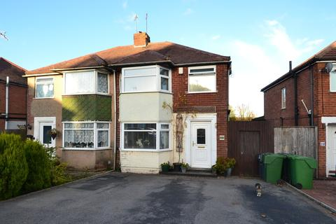 3 bedroom semi-detached house for sale - Hillview Road, Rubery, Birmingham, B45