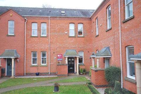 3 bedroom house to rent - Whitehall Court, Upper Saxondale, Radcliffe
