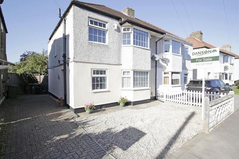3 bedroom semi-detached house for sale - Hazeldene Road, Welling