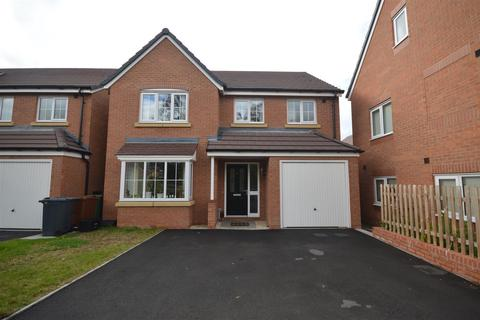 4 bedroom detached house for sale - Salmon Drive, Birmingham