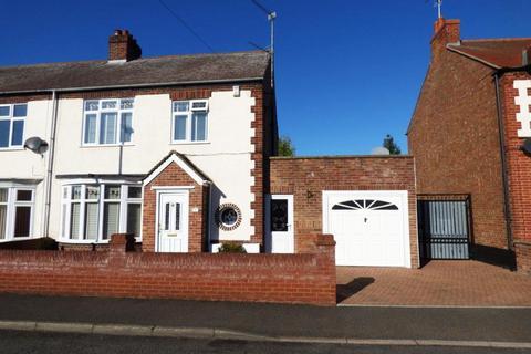 3 bedroom semi-detached house for sale - Westbrook Park Road, Woodston, Peterborough
