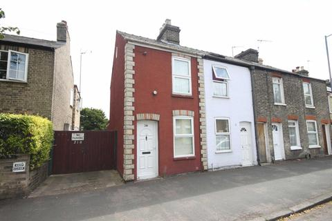 2 bedroom end of terrace house to rent - High Street, Chesterton