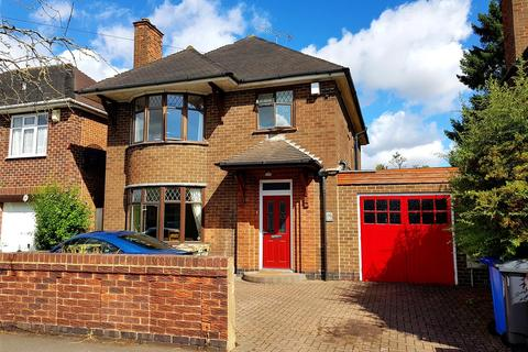 3 bedroom detached house for sale - West Drive, Mickleover, Derby