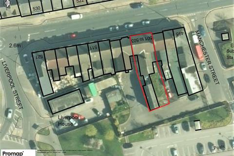 Property for sale - Hessle Road, Hull