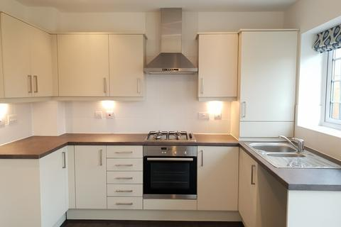 3 bedroom townhouse to rent - Abbey Park Road, Off Abbey Lane