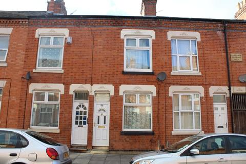 2 bedroom terraced house for sale - Lonsdale Street, Off St Peters Road, Highfields