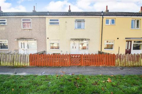 3 bedroom terraced house for sale - Mulcourt, Hull, HU6