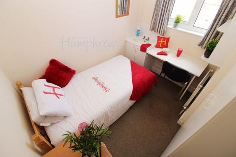 4 bedroom house share to rent - Daniel Hill, S6