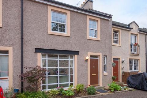 3 bedroom terraced house to rent - HAMILTON FOLLY MEWS, NEWINGTON, EH8 9AW