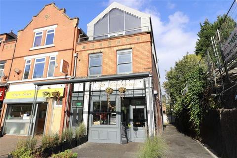 2 bedroom apartment for sale - Wilbraham Road, Chorlton, Manchester, M21