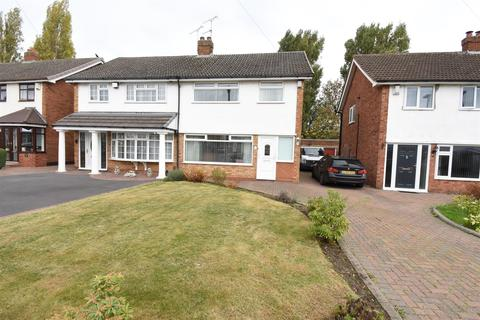 3 bedroom semi-detached house for sale - Shrewley Crescent, Birmingham