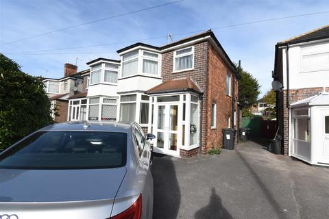 3 bedroom semi-detached house for sale - Bromford Road, Hodge Hill, Birmingham