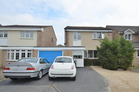 3 bedroom detached house for sale - Meredith Close, Bicester