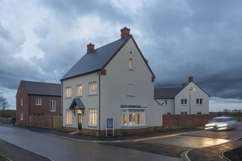 4 bedroom detached house for sale - Plot 290, The Darcy, Heyford Park