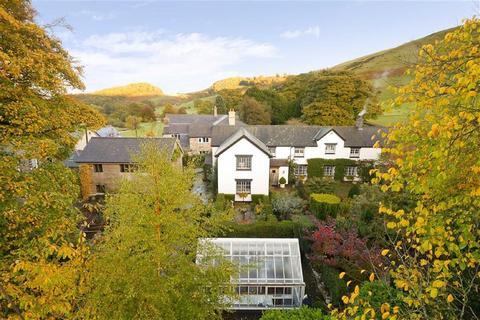 5 bedroom country house for sale - Llanarmon Dyffryn Ceiriog, Llangollen, LL20