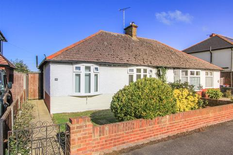 2 bedroom semi-detached bungalow for sale - Northwood Road, Whitstable
