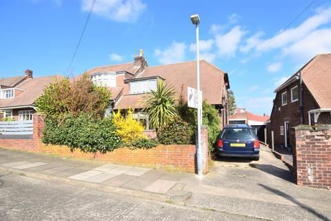 2 bedroom semi-detached bungalow for sale - Winston Crescent, High Barnes, Sunderland