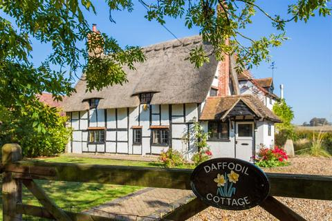 4 bedroom country house for sale - Main Street, Grendon Underwood, Aylesbury