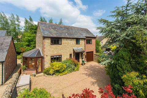 4 bedroom country house for sale - Main Street, Fringford, Bicester