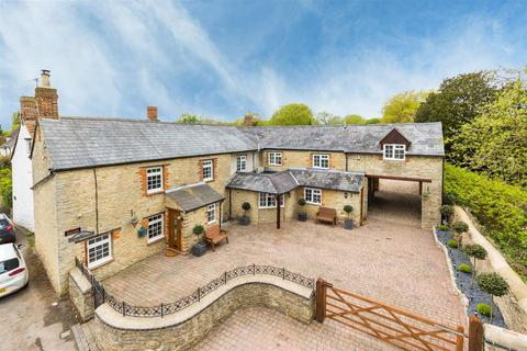 Search Character Properties For Sale In Oxfordshire Onthemarket