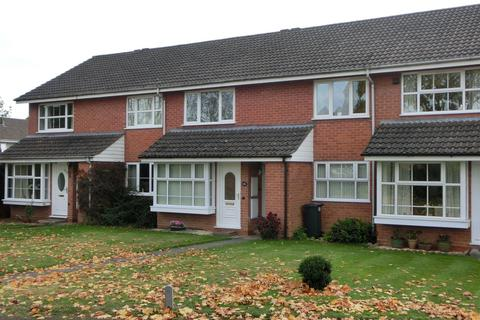 2 bedroom maisonette for sale - Lillington Road, Shirley, Solihull