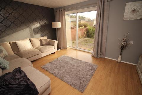 3 bedroom terraced house for sale - Longridge Way, Cramlington