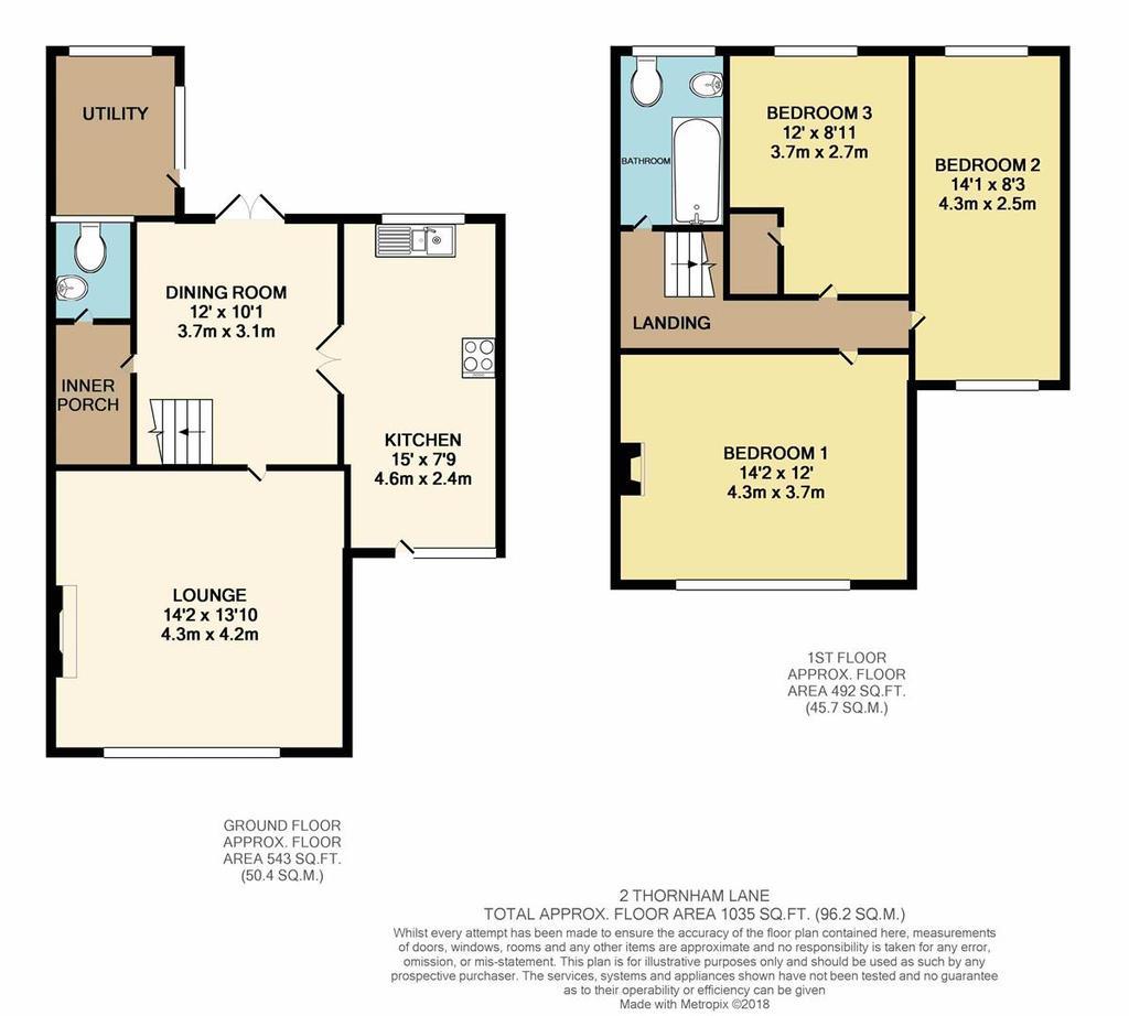 Floorplan: 2 Thornham Lane print.JPG