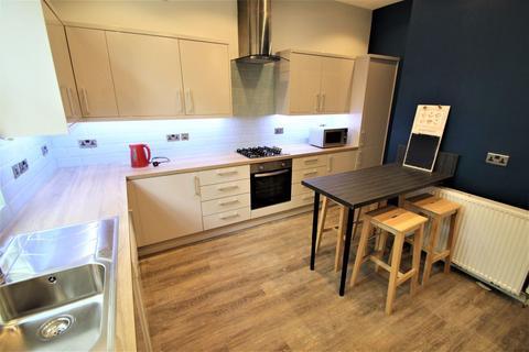 12 bedroom semi-detached house to rent - Grosvenor Road, Hyde Park, Leeds LS6 2DZ