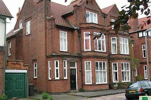 1 bedroom flat to rent - Woodland Avenue, Stoneygate, Leics LE2 3HG