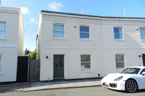 2 bedroom end of terrace house to rent - Tivoli, Cheltenham