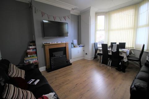 5 bedroom townhouse to rent - *£110pppw* 313 Castle Boulevard, Lenton, NOTTINGHAM NG7 1HP