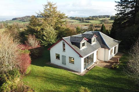 4 bedroom cottage for sale - Port Glasgow Road, Kilmacolm