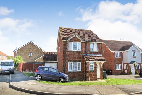 3 bedroom detached house for sale - Sheffield Park Way, Eastbourne, East Sussex, BN23