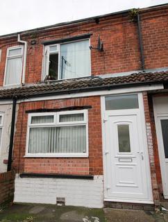 2 bedroom terraced house for sale - Devon Street, Hull