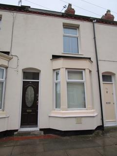 2 bedroom terraced house to rent - Millvale Street, Liverpool, Merseyside, L6