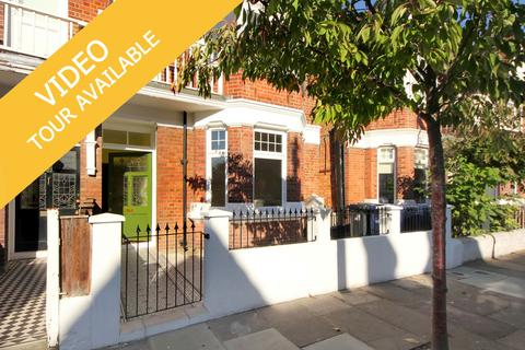 4 bedroom semi-detached house for sale - Whitehall Gardens, W3