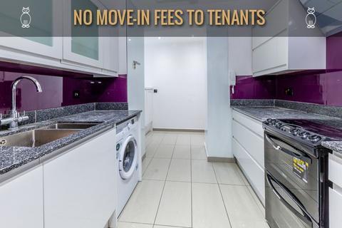 2 bedroom flat to rent - Queens Gardens