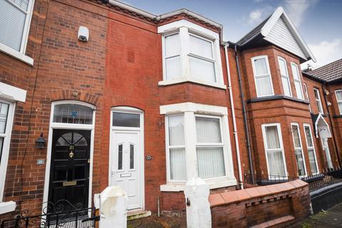3 bedroom terraced house to rent - 1st Month Half Price - Beside Crosby Beach