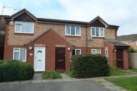 2 bedroom townhouse to rent - Duke Street, Melton Mowbray