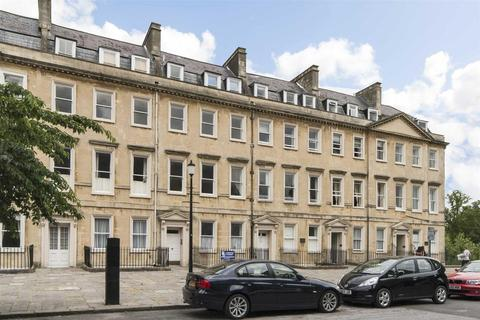 1 bedroom apartment to rent - Southbourne Mansions, South Parade, BATH