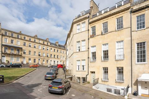 2 bedroom apartment to rent - Burlington Street