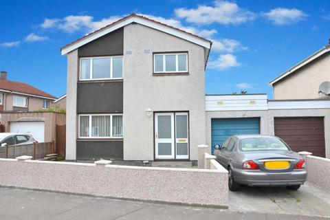 3 bedroom detached house for sale - 6 Park Lane, Musselburgh, EH21 7HQ