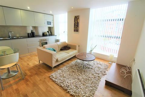 1 bedroom apartment to rent - Roberts Wharf, East Street, Leeds