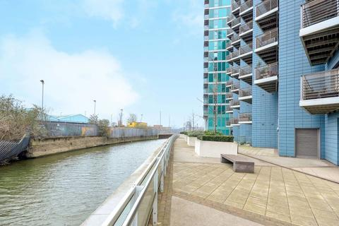 1 bedroom flat for sale - Thomas Frye Court, 18 High Street