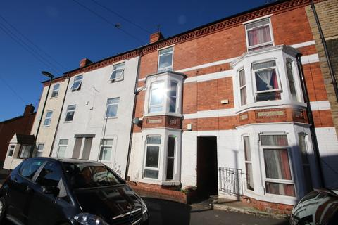 4 bedroom terraced house to rent - Wimbourne Road