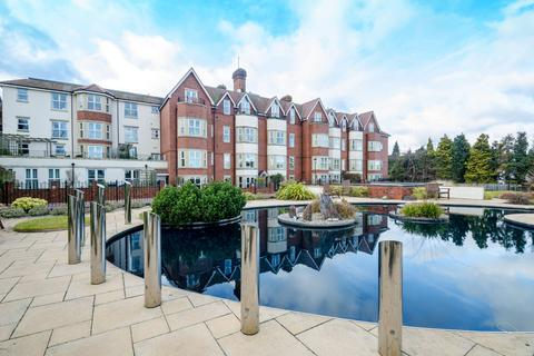 3 bedroom apartment to rent - Royal Court Apartments, 66 Lichfield Road  , Sutton Coldfield, West Midlands, B74