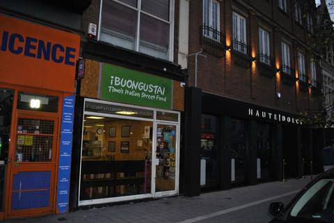 Property to rent - Granby Street, Leicester, LE1